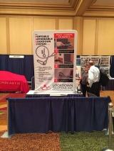 <h5>Lockdown Solutions Booth</h5>